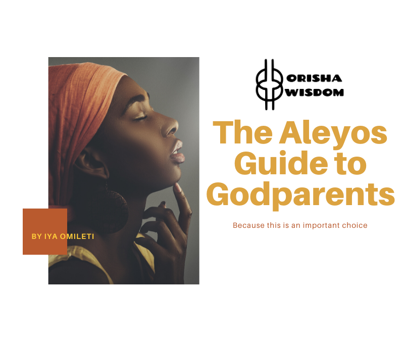 The Aleyos Guide To Godparents